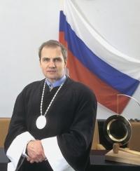Зорькин